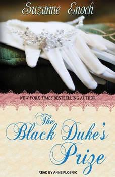 The Black Duke's Prize, Suzanne Enoch
