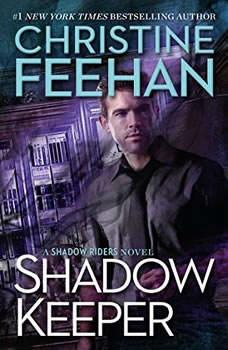 Shadow Keeper, Christine Feehan