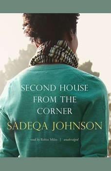 Second House from the Corner, Sadeqa Johnson