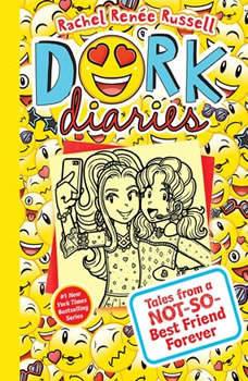 Dork Diaries 14, Rachel Renee Russell