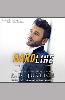 Hard Line, A.D. Justice