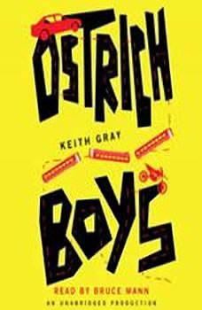 Ostrich Boys, Keith Gray
