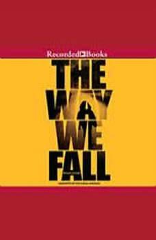 The Way We Fall, Megan Crewe
