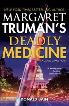 Deadly Medicine, Donald Bain