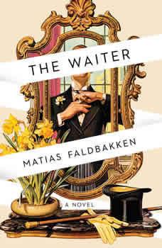 The Waiter, Matias Faldbakken