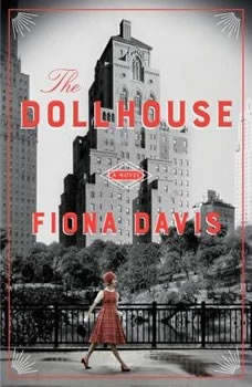 The Dollhouse, Fiona Davis