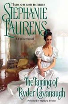 The Taming of Ryder Cavanaugh, Stephanie Laurens
