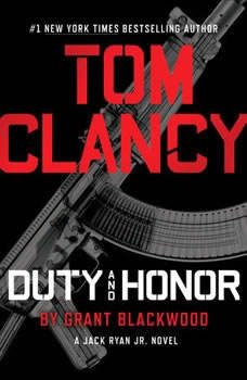 Tom Clancy Duty and Honor, Grant Blackwood