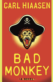 Bad Monkey, Carl Hiaasen