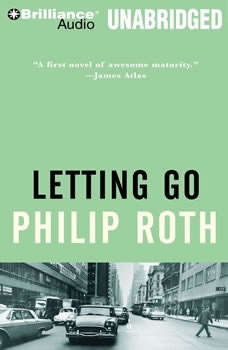 Letting Go, Philip Roth