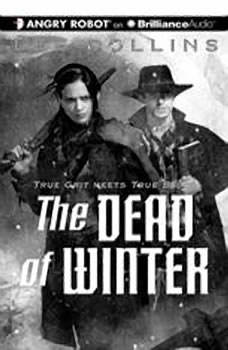 The Dead of Winter, Lee Collins