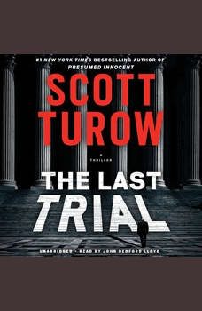 The Last Trial, Scott Turow