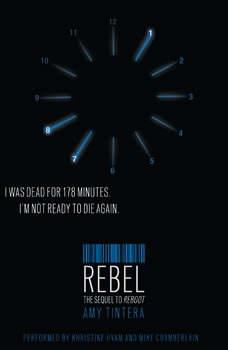 Rebel, Amy Tintera