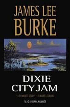 Dixie City Jam, James Lee Burke