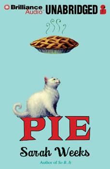 Pie, Sarah Weeks