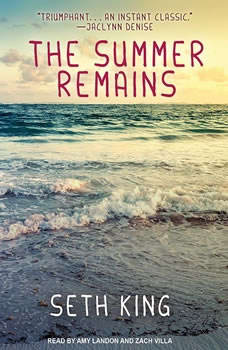 The Summer Remains, Seth King