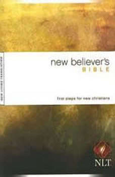 New Believer's Bible: Gospel of John, Stephen Baldwin