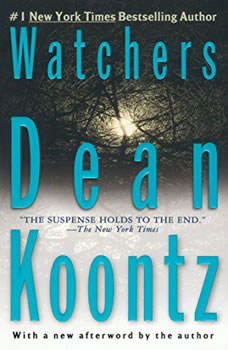 Watchers, Dean Koontz