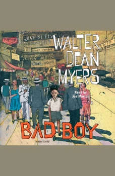 Bad Boy, Walter Dean Myers