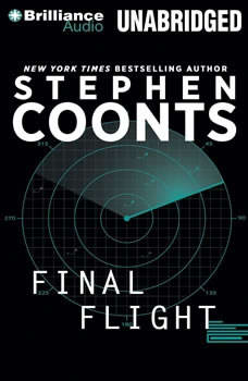Final Flight, Stephen Coonts