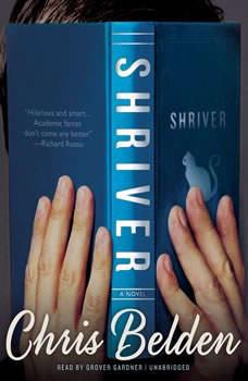 Shriver, Chris Belden