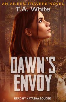 Dawn's Envoy, T. A. White