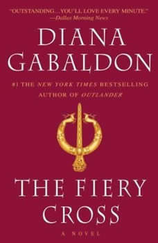 The Fiery Cross, Diana Gabaldon