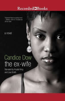 The Ex-Wife, Candice Dow