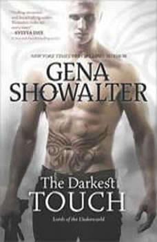 The Darkest Touch, Gena Showalter