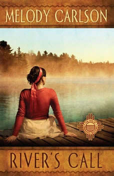 River's Call, Melody Carlson