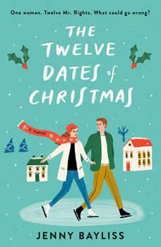 The Twelve Dates of Christmas, Jenny Bayliss