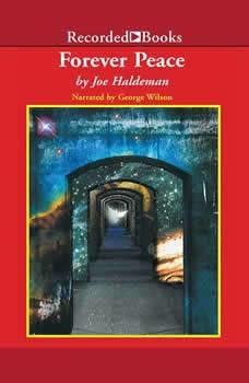 Forever Peace, Joe Haldeman