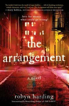 The Arrangement, Robyn Harding