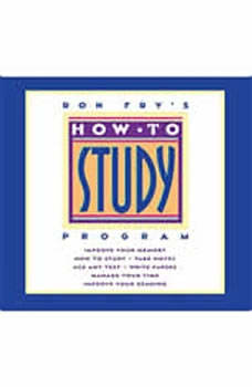 How to Study Program, Ron Fry