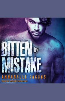 Bitten By Mistake, Annabelle Jacobs