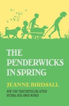 The Penderwicks in Spring, Jeanne Birdsall