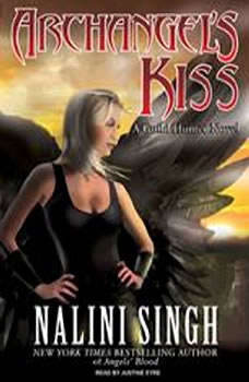 Archangel's Kiss, Nalini Singh