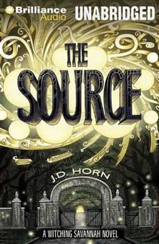 The Source, J. D. Horn