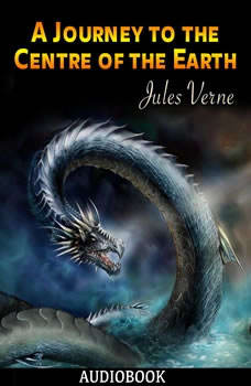 A Journey to the Centre of the Earth, Jules Verne
