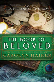 The Book of Beloved, Carolyn Haines