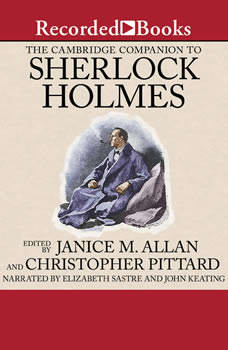 The Cambridge Companion to Sherlock Holmes, Christopher Pittard