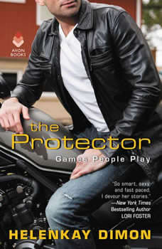 The Protector: Games People Play, HelenKay Dimon