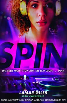 Spin, Lamar Giles