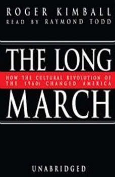 The Long March, Roger Kimball