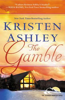 The Gamble, Kristen Ashley