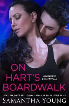 On Hart's Boardwalk, Samantha Young