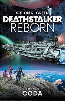 Deathstalker Coda, Simon R. Green