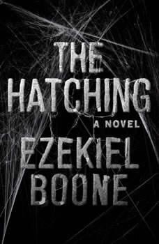 The Hatching, Ezekiel Boone