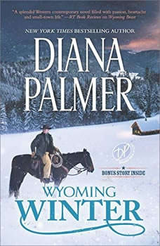 Wyoming Winter, Diana Palmer