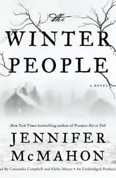The Winter People, Jennifer McMahon